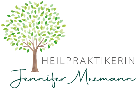 Heilpraktikerin Jennifer Rickers
